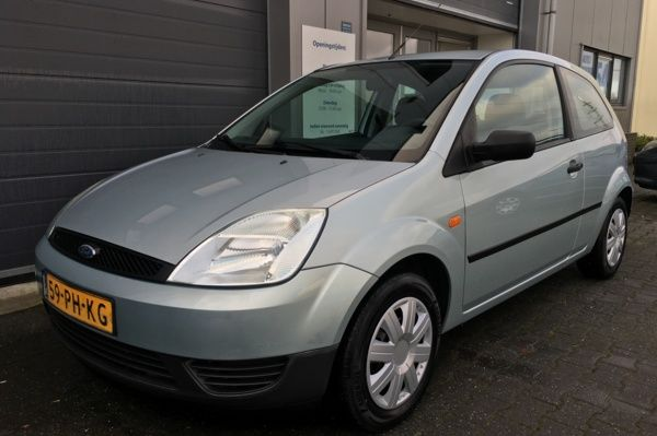 Ford Fiesta 1.3 Style