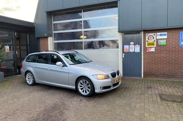 BMW 3-serie Touring 318d  Exec NAVI/TH *INCL. BEURT EN NIEUWE APK*
