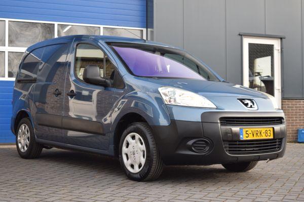 Peugeot Partner bestel 120 1.6 HDI L1 XR