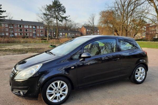 Opel Corsa 1.2-16V Lage KM/Nap/1 eigenaar
