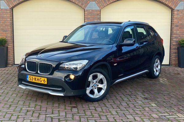 BMW X1 xDrive 20d Business Clima Navi PDC Keyless X-line