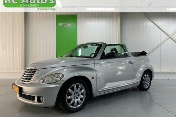 Chrysler PT Cruiser Cabrio 2.4i Limited CRUISE-AIRCO