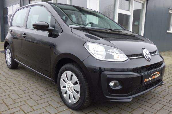 Volkswagen Up! 1.0 Move Up!   AIRCO   85000 KM!!!