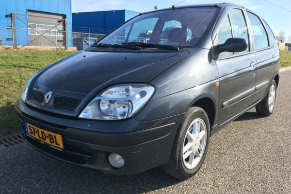 Renault Scenic 1.6-16V Expression Automaat/Clima
