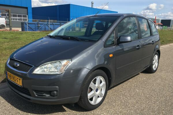 Ford Focus C-Max 1.6-16V Trend Airco/Cruise