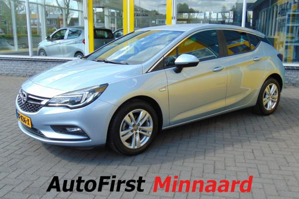 Opel Astra 1.4 Business+
