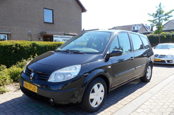 Renault Grand Scenic 2.0-16V Business Line 7-persoons  AIRCO