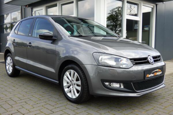 Volkswagen Polo 1.2-12V Style | CLIMA | CRUISE | 125000 KM!!!