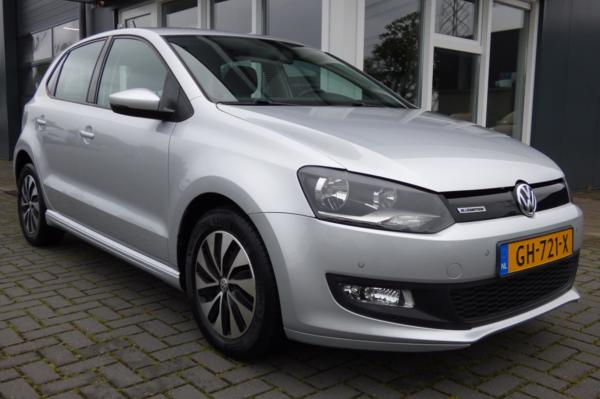 Volkswagen Polo 1.4 TDI Business Edition | 5-DEURS | AIRCO!!!