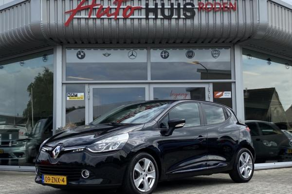 Renault Clio 0.9 TCe Dynamique Day&Night  Keyless  Pano  PDC