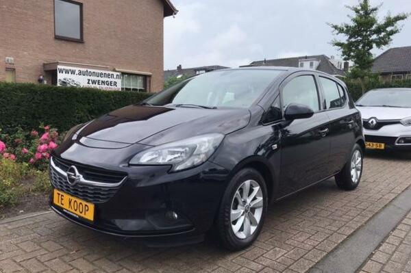 Opel Corsa 1.2 ZEER MOOIE KLEUR|NAVIGATIE|CRUISECONTROL