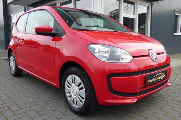 Volkswagen Up! 1.0 Move Up! | 120000 KM!!!