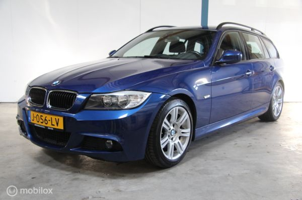 BMW 3-serie 320i Business Line M Sport