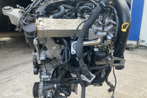 Dieselmotor 651 930Mercedes B-klasse W246 ('11-'19)