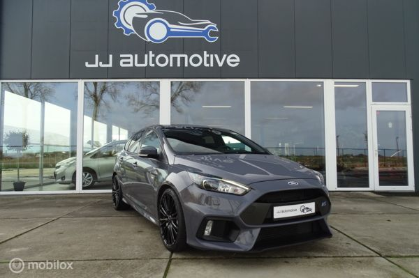 Ford Focus 2.3 RS