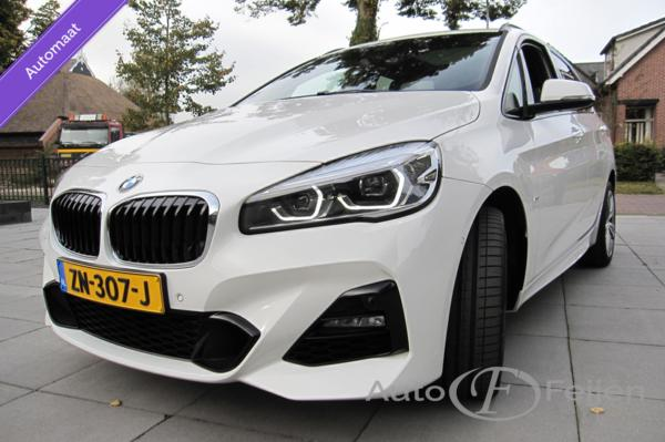 BMW 2-serie Active Tourer 220i High Executive pano dak