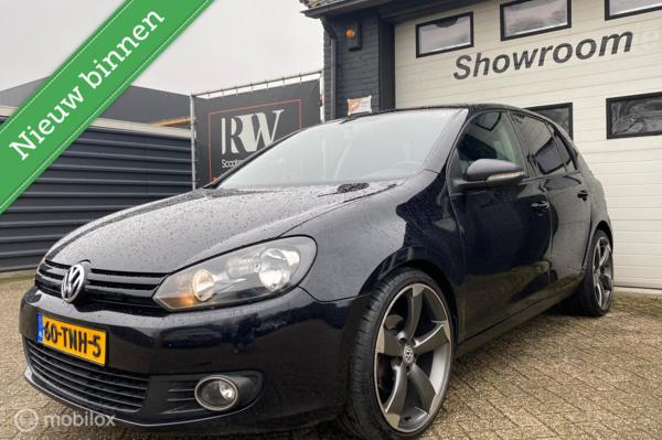 Volkswagen Golf 1.6 TDI Highline BlueMotion apk tot 12-2021