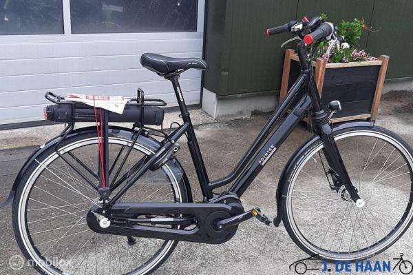 Pointer Midra 2.0  E Bike met middenmotor aanbiedingsprijs