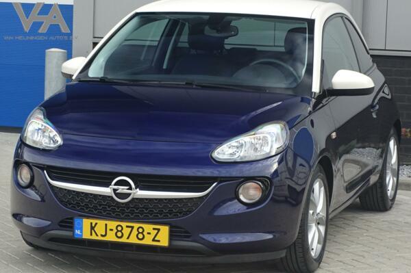 Opel ADAM 1.0 Turbo Unlimited, PDC. cruise, IntelliLink, LM