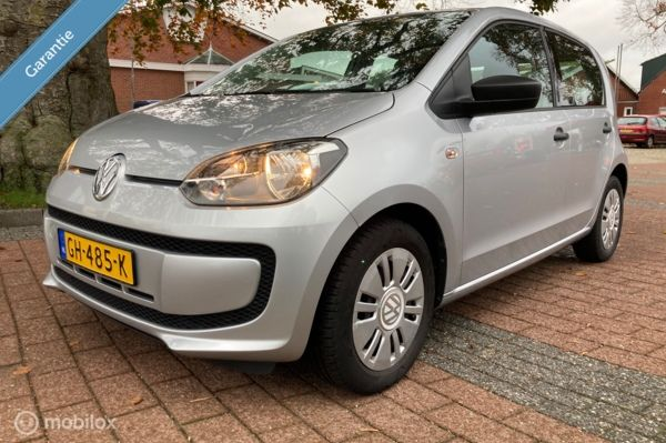 Volkswagen Up! 1.0 take up! ,airco, bovag garantie
