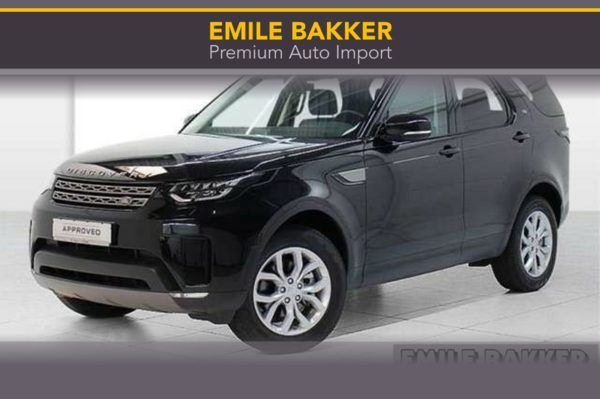 Land Rover Discovery - 2.0 Sd4 SE 16.000km