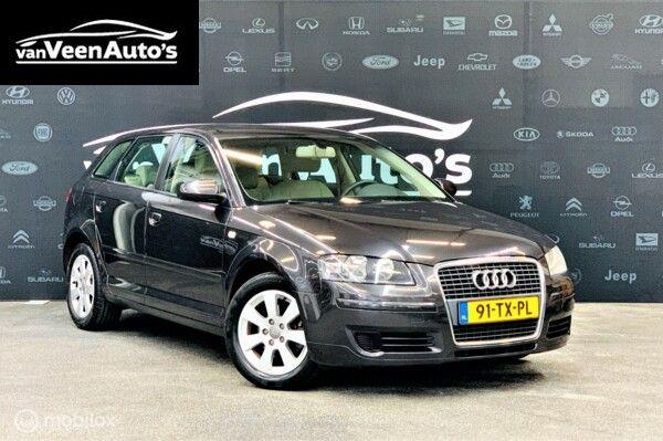 Audi A3 Sportback 1.6 Attraction/NAP/APK/Airco
