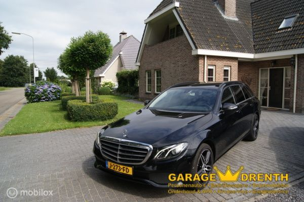 Mercedes E-klasse Estate 220 d Premium Plus automaat
