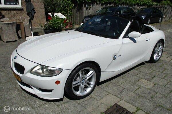 BMW Z4 M Roadster 3.2 340 PK