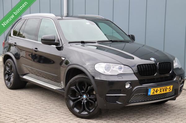 BMW X5 xDrive30d Corporate Lease High Executive BOM VOL !!