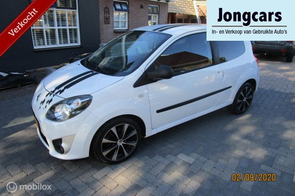 Renault Twingo 1.2 Night & Day