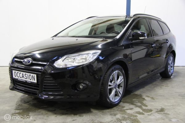 Ford Focus Wagon 1.0 EcoBoost Edition NAVIGATIE