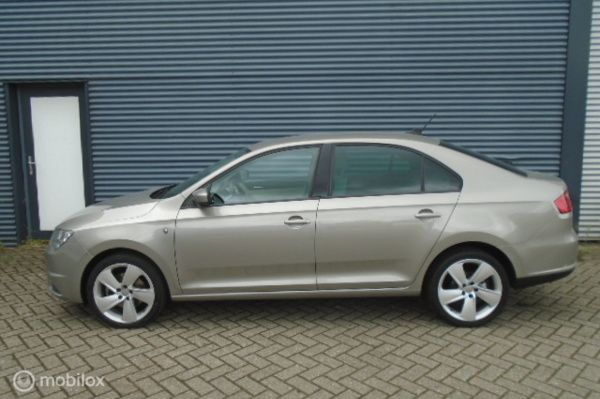 Seat Toledo 1.2 TSI Businessline High Clima Navi