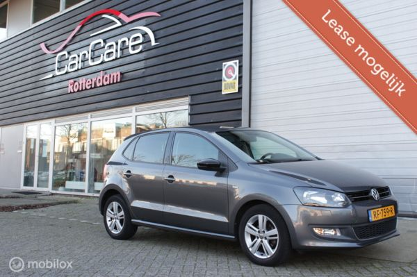 Volkswagen Polo 1.4 Highline|Pdc|Carplay|Cruise|Climate Control|Stoelverwarming