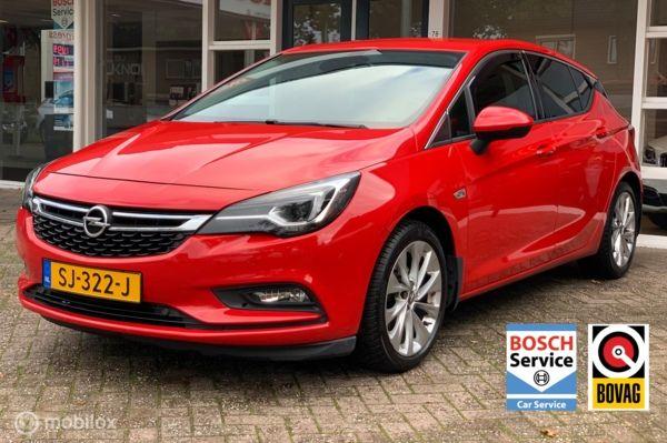 Opel Astra 1.0 Turbo Innovation, LED, Leder, Navi, Sport..