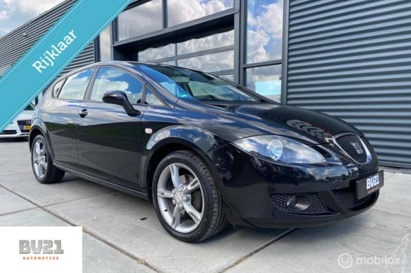 Seat Leon 1.4 TSI Reference Sport