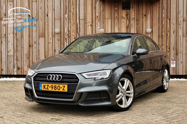 Audi A3 Limousine 1.4 TFSI CoD Sport Pro Line S