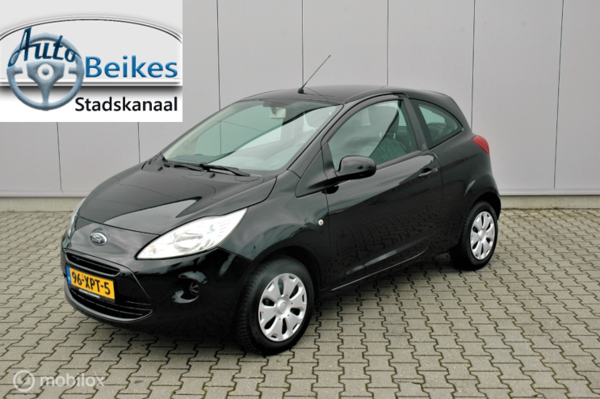 Ford Ka 1.2 Limited start/stop