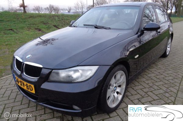 BMW 3-serie 320d CLIMA / CRUISE