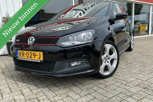 Volkswagen Polo 1.4 TSI GTI