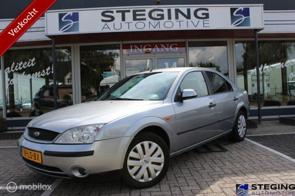 Ford Mondeo 2.0 TDCi Clima,pdc,trekh,cruise contr,audio,etc