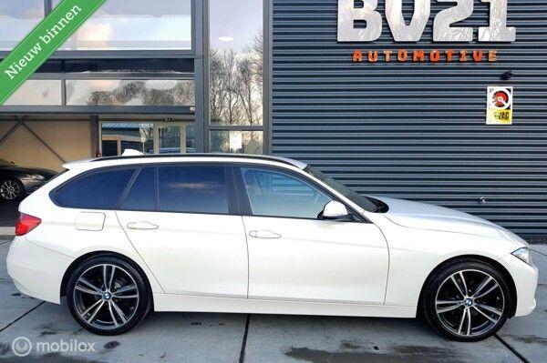 BMW 3-serie Touring 320d 184pk xDrive (4Wd) High Exe + div.opties