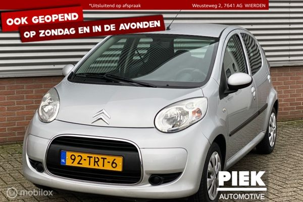 Citroen C1 1.0 Collection AIRCO, NETTE STAAT