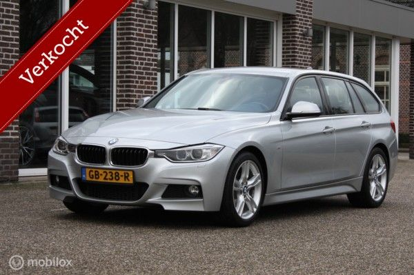BMW 3-serie Touring 316i M Sport Edition High Executive