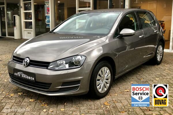 Volkswagen Golf 1.2 TSI Business Edition