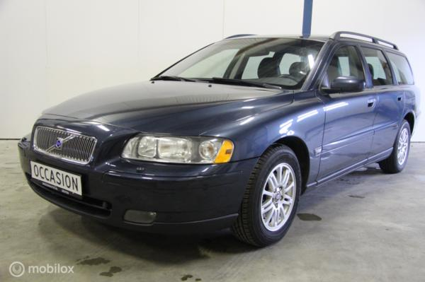 Volvo V70 2.4 Kinetic YOUNGTIMER