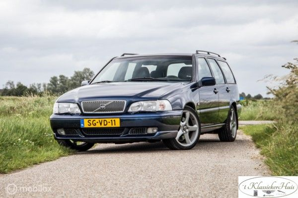 Volvo V70 2.3 R AWD in topstaat