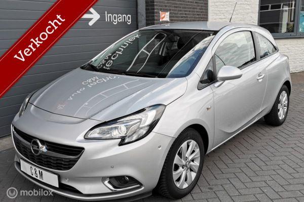 Opel Corsa 1.4 Innovation/Bi-Xenon/Acc/Leder/Automaat/Cruise