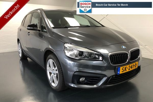 BMW 2-serie Active Tourer 218i Centennial Executive