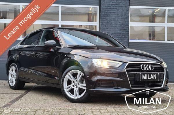Audi A3 Limousine 1.4 TFSI CoD Design Pro Line Plus VIRTUAL COCKPIT*AUTOMAAT*CAMERA