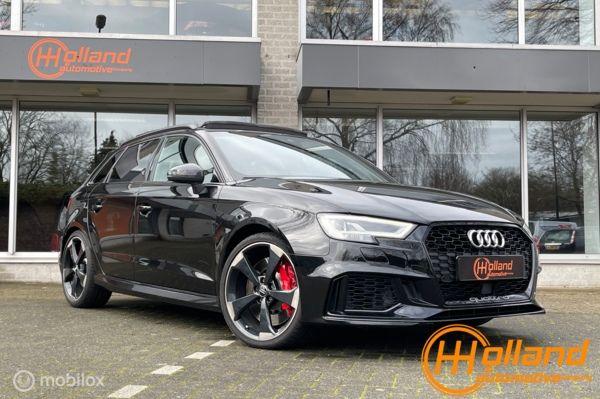 Audi RS3 2.5 TFSI RS3 quattro